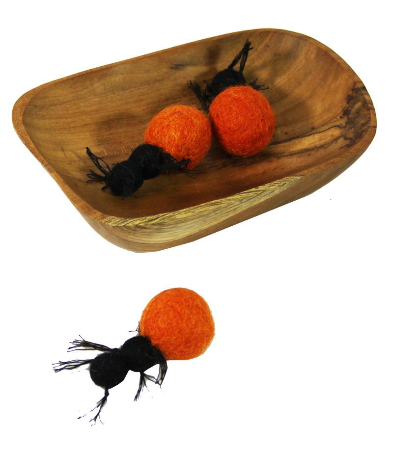 Indigenous Bush Tucker Set Honey Ants Amp Coolamon