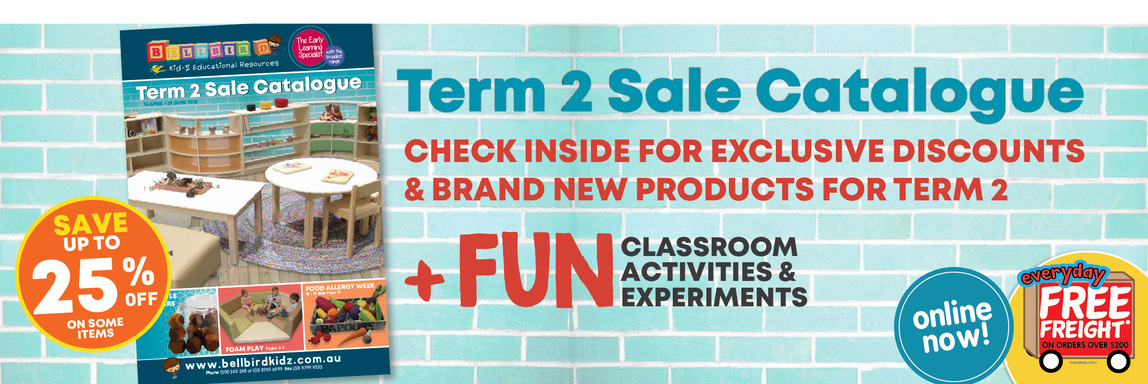 Term 2 Sale Catalogue