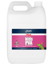 Clag Kids PVA Glue - 5L