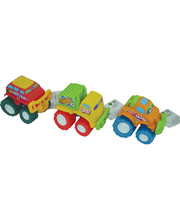 *SPECIAL: SPECIAL: Mini Monster Wheel set of 3