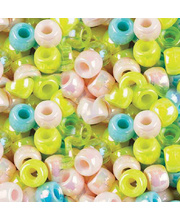 Pony Beads - Pearl 1000pk