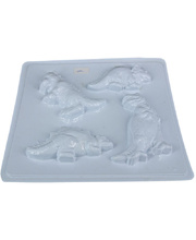 *Plaster Mould - Dinosaurs