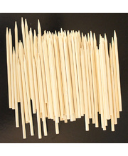 Scratch Sticks Wooden - 100pk