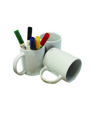 >Fathers Day: Dad's Designed Mug Gift - Activity Pack for 24 children