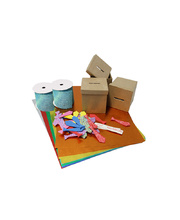 >Fathers Day: Money Box - Activity Pack for 24 children