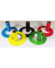 >The Games: Ring Toss Game Activity Pack for 30 children