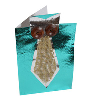 >Fathers Day: Dad's Shirt & Tie Card - Class Pack for 40 children
