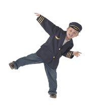 Dress Up Costume - Pilot