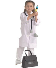 Dress Up Costume - Doctor