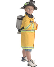 Dress Up Costume - Fire Fighter