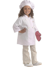 Dress Up Costume - Chef