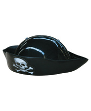 Play Helmets - Pirate Hat