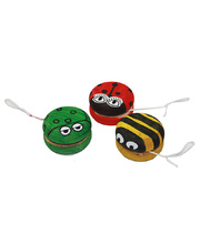 >Fathers Day: Dad's Animal Yo-Yo Gift - Activity Pack for 30 children