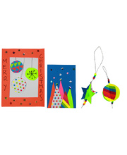 >Christmas Neon Pad Class Pack