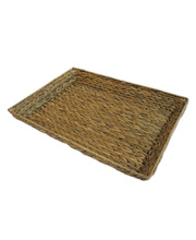 Water Hyacinth Tray