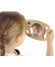 Easy Hold Mirror
