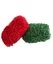 *SPECIAL: >Christmas Rattan - Fine Straw 200g