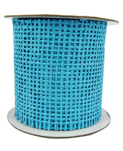 *SPECIAL: Paper Mesh Roll 55mm x 2m - Blue