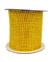 *SPECIAL: Paper Mesh Roll 55mm x 2m - Yellow
