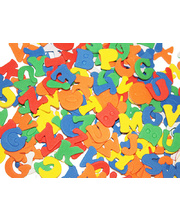 Foam Stickers Assorted - Alphabet Uppercase 400pcs