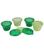*SPECIAL: Travel Mate Disposable Snack Cups - 4pk