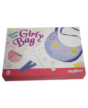 *SPECIAL - Craft Kit Make A Bag - Moon