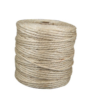 Jute Twine - Thick Roll 4mm x 140m