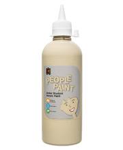 EC Liquicryl People Paint 500ml - Olive