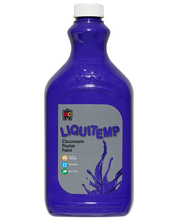 EC Liquitemp Paint 2L - Purple