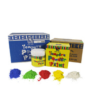 EC Powder Paint 1.5kg - Set of 6