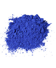 EC Powder Paint 8kg - Brilliant Blue