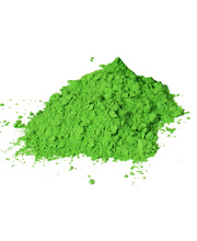 EC Powder Paint 8kg - Brilliant Green