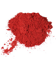 EC Powder Paint 8kg - Brilliant Red