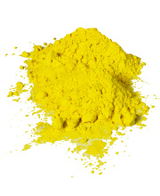 EC Powder Paint 8kg - Brilliant Yellow