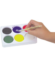 Paint Blocks Thin Palette Set - Assorted Colours