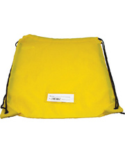 All Purpose Bag 33 x 44cm - Yellow