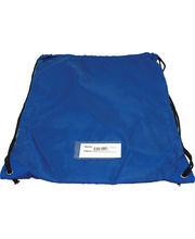 All Purpose Bag 33 x 44cm - Blue