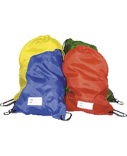 All Purpose Bag 33 x 44cm - 4pce One of each Colour