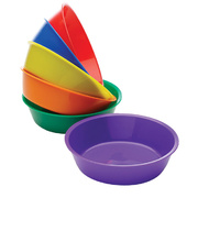 Sorting & Mixing Bowls - Set of 6