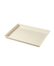 EC Art Tray - White