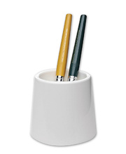 Water Pot - Large No.5 White