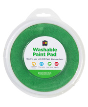 Paint Stamper Pad - Green