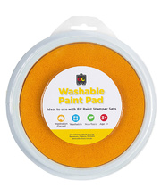 EC Paint Stamper Pad - Yellow