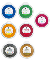 EC Paint Stamper Pad - Set of 7 (No Gold or Silver)