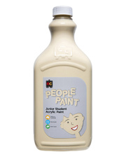 EC Liquicryl People Paint 2L - Olive