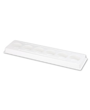 *SPECIAL: Premium Safety Paint Pot Stand Only - White