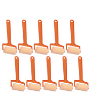 *Sponge Roller - 4cm - Set of 10