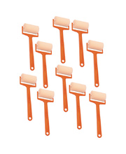 *SPECIAL: Sponge Roller - 6cm - Set of 10