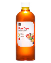 EC Craft Liquid Fun Dye 500ml - Yellow