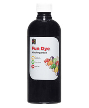 EC Craft Liquid Fun Dye 500ml - Purple
